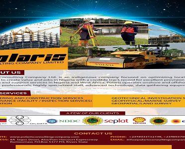 Engineering & Construction Services – Nigerian Petroleum